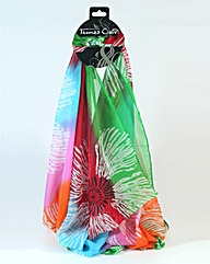 Thomas Calvi Ladies Polyester Sarong