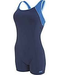 Zoggs Torquay Legsuit swimsuit