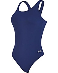 Zoggs Cottesloe Powerback swimsuit
