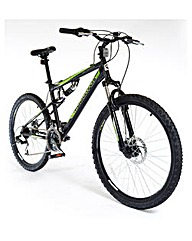 Muddy Fox 26in Livewire Bike