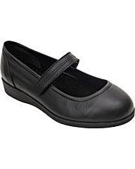 Cosyfeet Daisy-Mae Shoe EEEEEE Fit
