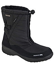 Trespass Lara Ladies Waterproof Snowboot