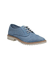 Clarks Womens Griffin Maddy Standard Fit