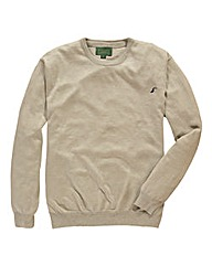 WILLIAMS & BROWN Cashmere Blend Sweater