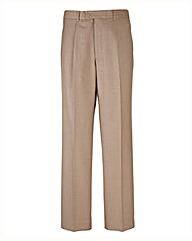 Williams & Brown Wool Flannel Trouser 31