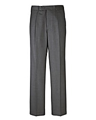 Williams & Brown Wool Flannel Trouser 33