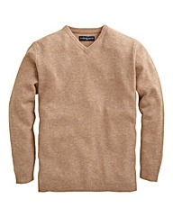 Raging Bull Lambswool Sweater