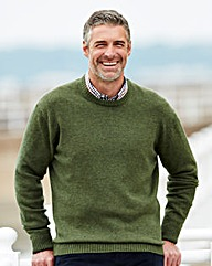 Williams & Brown Lambswool Sweater