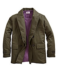 Williams & Brown Double Breasted Coat