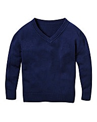 Unisex Jumper Generous Fit (4-7years)