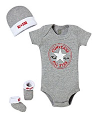 Converse Three Piece Gift Set