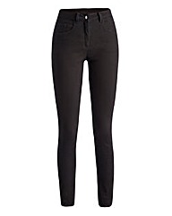 Simply Be Chloe Skinny Jeans Long