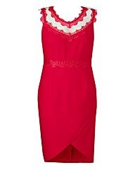 Little Mistress Bodycon Dress