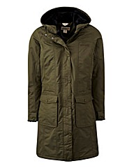 Regatta Longer Length Hooded Parka