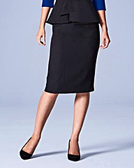 Eden Row Telford Pencil Skirt