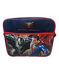 Batman vs Superman Courier Bag