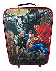 Batman vs Superman Trolley Case