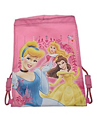 Disney Princess Trainer Bag