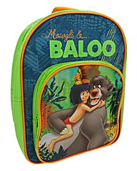 Disney Jungle Book Backpack