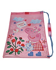 Peppa Pig Swim Bag