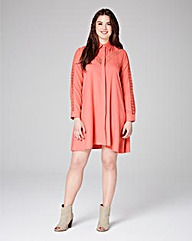 Alice & You by Glamorous Shirt Dress