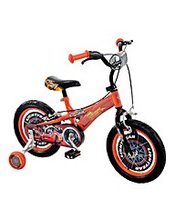 Disney Cars 14inch Bike