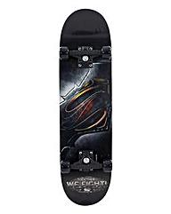 Batman vs Superman Skateboard