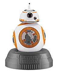 Star Wars BB8 Bluetooth Speaker