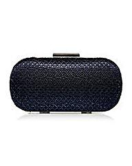 Moda in Pelle Karleoclutch Handbags