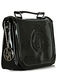 Armani Jeans Alicia Bag Black