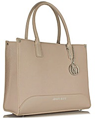 Armani Jeans Cate Pink Tote