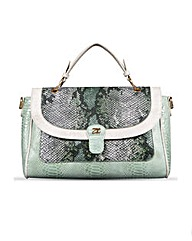 Zandra Rhodes Rebecah Grab Bag