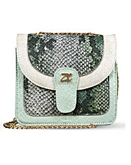 Zandra Rhodes Rebecah Shoulder Bag