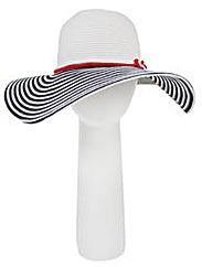 Pia Rossini Barcelona Hat