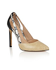 Ravel Omaha ladies court shoes