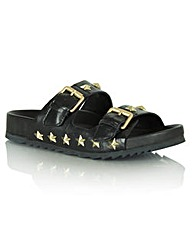 Ash United Sandals