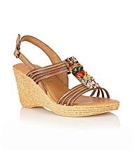Lotus Sardinia Casual Sandals