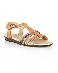 Lotus Nerissa Casual Sandals