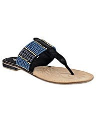 Riva Walker Womens Sandals
