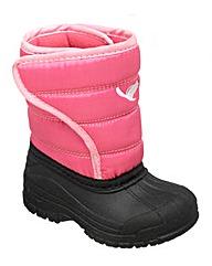 Chipmunks Zara boot