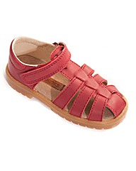 Chipmunks Noah sandal