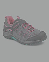 Merrell Cham Low AC WTPF Shoe
