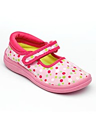 Chipmunks Lulu Shoes