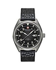 Gents Swiss Military Watch