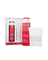 Clarins Slim And Firm Cellulite control