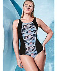 Beach To Beach Sport Swimsuit - Standard