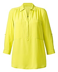 LSoft Utility Blouse