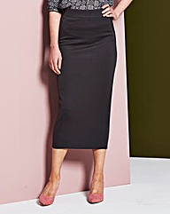 Pack of 2 Pull-On Skirts
