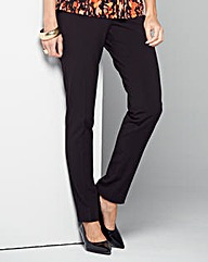 Modern Slim Leg Trouser Length Regular