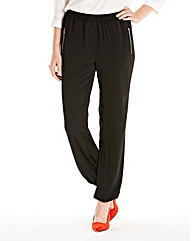 Smart Jogger Trouser Regular